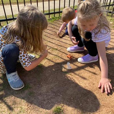 kids preschool fayetteville arkansas